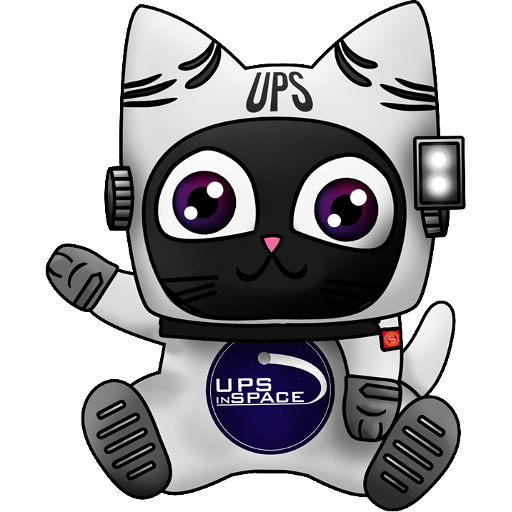 UPS in Space
